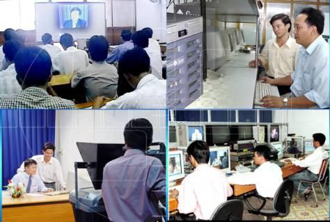 Peranan Teknologi Informasi dan Komunikasi dalam Kehidupan Sehari-hari