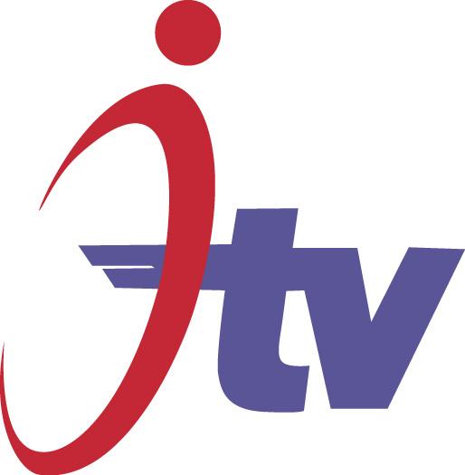 Langkah-langkah membuat logo jtv | ILMU KOMPUTER